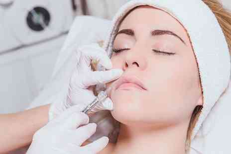 The Body Stylists - 0.5 or 1ml Dermal Filler - Save 57%
