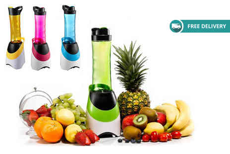 direct2publik - Shake N Take blender - Save 64%