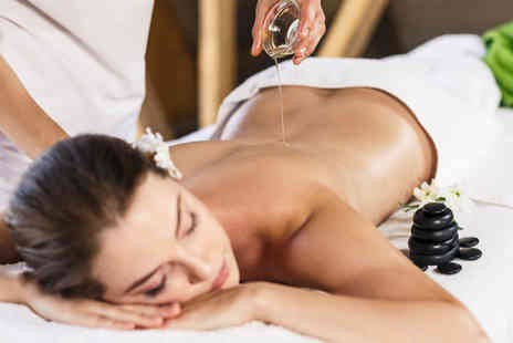 Zoraza Salon & Spa - Relaxing one hour deep tissue massage - Save 53%