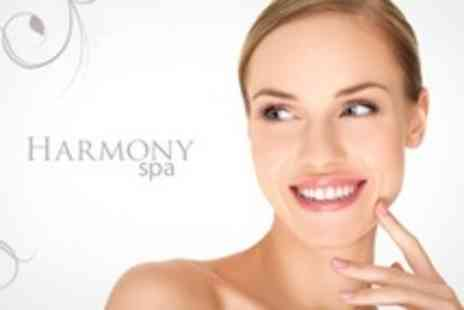 Harmony Spa - Four IPL Thread Vein Treatments - Save 75%