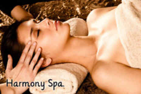 Harmony Spa - 90 minute Turkish Hammam Steam Spa treatment for 2 people - Save 58%