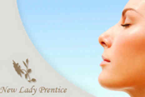 New Lady Prentice - £9 For A £20 Voucher To Spend On Sunbed Minutes And Tanning Lotions - Save 55%