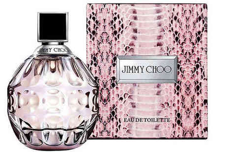 Bentleys Bargain Warehouse - Jimmy Choo Edt Fragrance 100ml - Save 0%