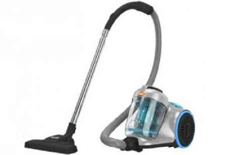 Direct Vacuums - Vax Bagless Cylinder Vacuum Cleaner plus Free Delivery - Save 0%