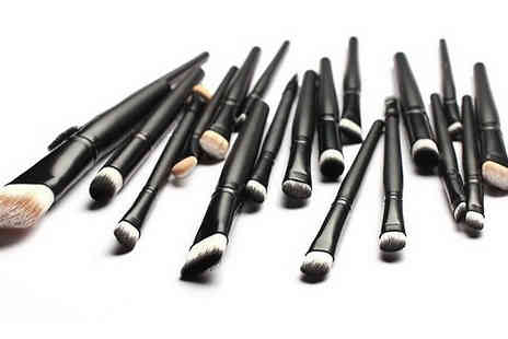 EFindbest - 20 Piece Cosmetic Make Up Brushes Set - Save 73%