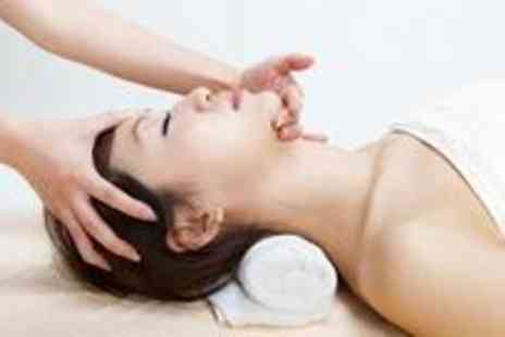 Chinese Medical Centre - Massage with acupuncture and a cupping session - Save 76%