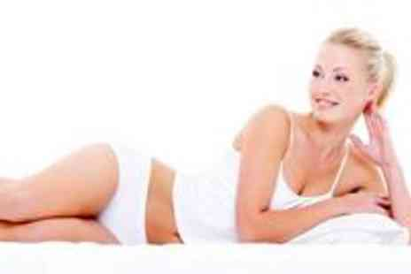 Young Honeys - Hollywood or Brazilian plus an underarm wax worth - Save 70%