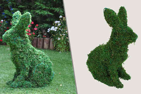 Internet Shop - Garden Animal Topiary Frames in 4 Designs - Save 80%
