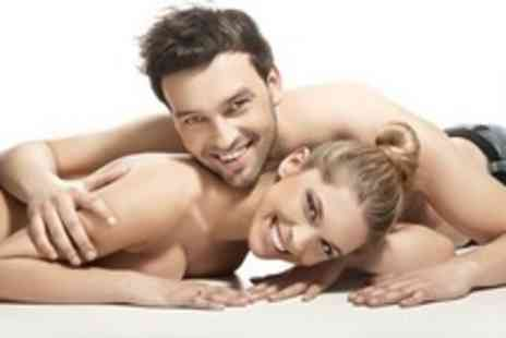 Treatments at Bank - IPL Hair Removal Six Sessions on One Large, Two Medium or Three Small Areas  - Save 85%