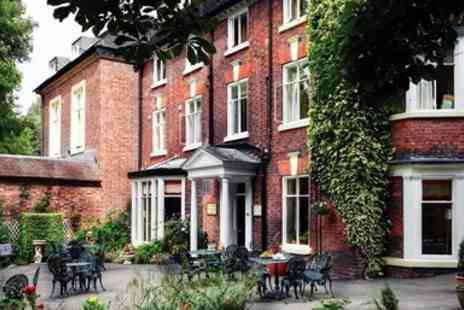Best Western Valley Hotel - Two night Ironbridge escape - Save 42%
