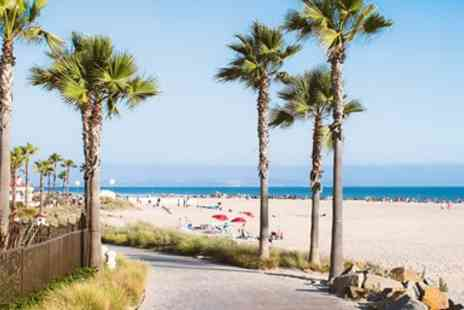 Pacific View Inn San Diego - Beachfront Stay in San Diego - Save 0%