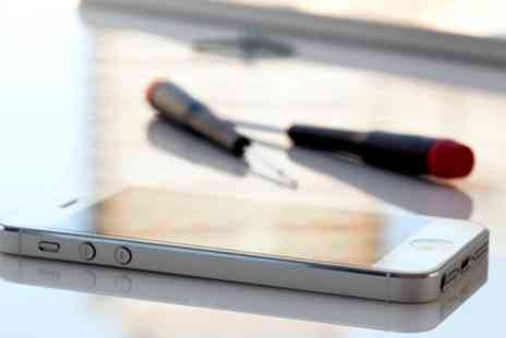 Electronics Geek - iPhone or iPad Screen Repair - Save 0%