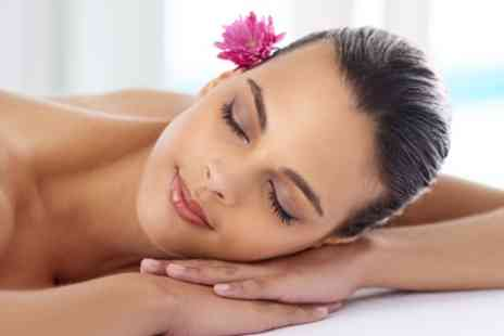 Beauty By Jodie - One Hour Pamper Package - Save 60%