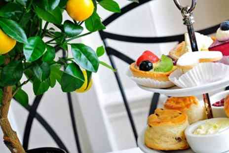 Fenkle Street Hotel - Marco Pierre White Newcastle afternoon tea for 2 - Save 50%