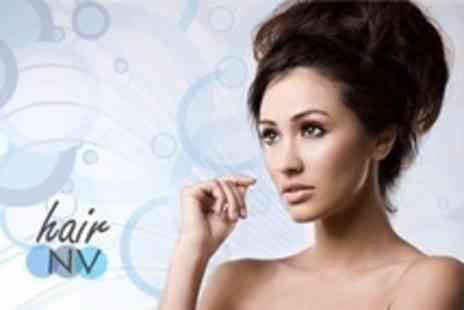Hair NV - Cut or Restyle With Blow Dry and Conditioning Treatment - Save 0%