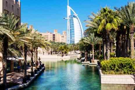 Book in Style - Seven night Middle East cruise with overnights in Dubai - Save 0%