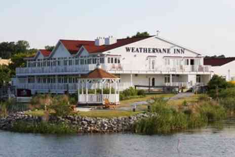 The Weathervane Inn - Romantic Michigan Lakefront Retreat including Breakfast - Save 0%