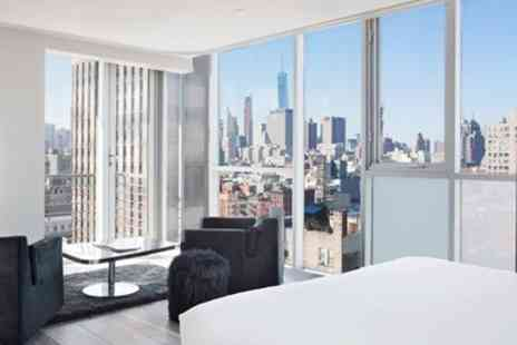 Hotel On Rivington - Four Star Hotel Stay on Lower East Side - Save 0%
