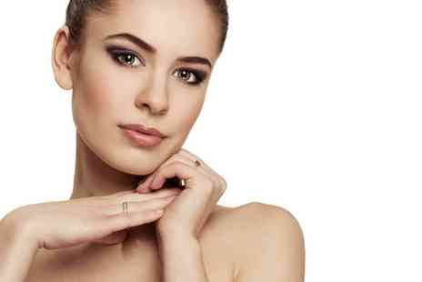 Vivo Clinic - LED light therapy treatment for face acne - Save 51%