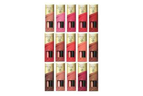 Raion - Max Factor Lipfinity Lip Colour With Free Delivery - Save 36%