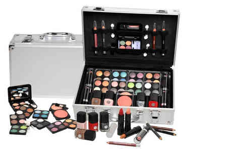 Ckent - 51 piece Everybodys Darling vanity set - Save 48%