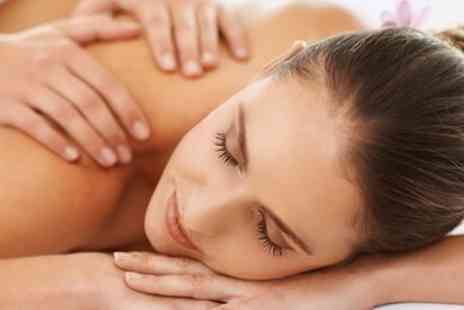 Norton Park - Spa day including massage & facial - Save 65%