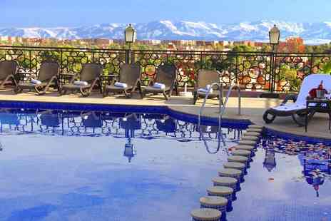 Imperial Plaza Hotel & Spa - Up to 14 Nights for 2 Adults and 2 Children with Breakfast or Half Board - Save 47%