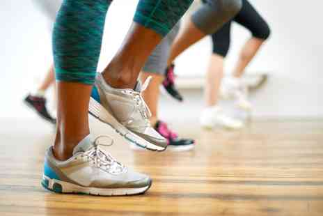 Studio Fit - Five or Ten Fitness Classes or Choice - Save 80%