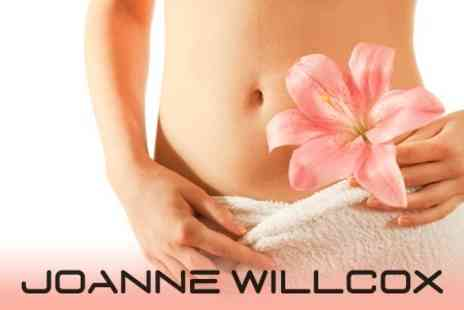 Crabwall Manor - Colonic Hydrotherapy Treatment and Colon Massage for £35 - Save 61%