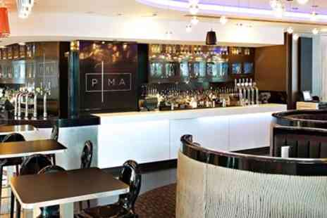 Ability Hotels - 4 cocktails at Liverpool city centre bar - Save 50%