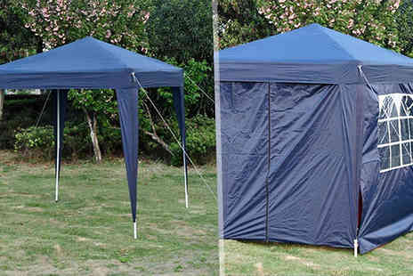 Mhstar - Pop Up Gazebo Canopy With Free Delivery - Save 0%