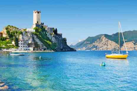 Broadway Travel - Seven night Lake Garda holiday with flights - Save 0%