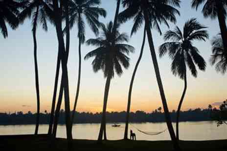 Emirates Holidays - Five Star Sri Lanka holiday with meals - Save 0%