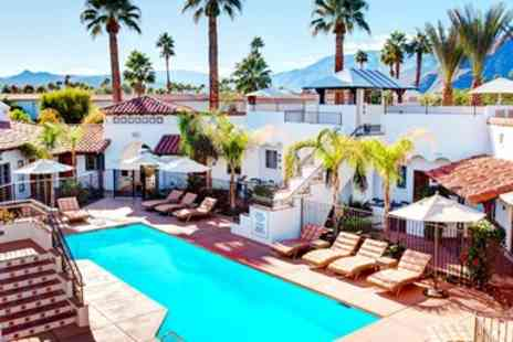 Triada Palm Springs - Boutique Palm Springs Hotel - Save 0%