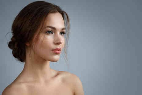 OSM Cosmetic Clinic - One or two non surgical face, neck or decolletage V lift session - Save 88%