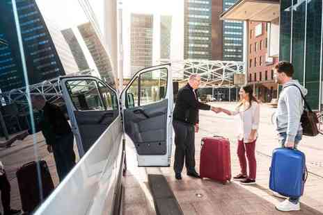 Trusted Travel - Up to 32% off global airport transfers - Save 0%