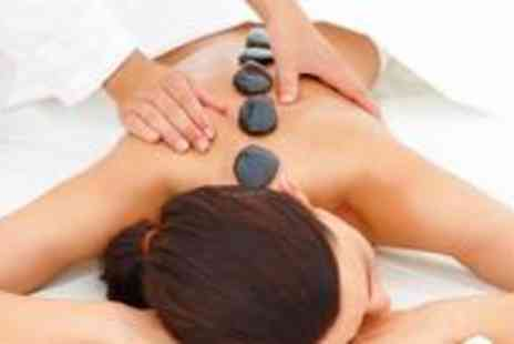 Retreat Beauty & Holistics - Indian head massage, hot stone massage and hot stone facial - Save 71%
