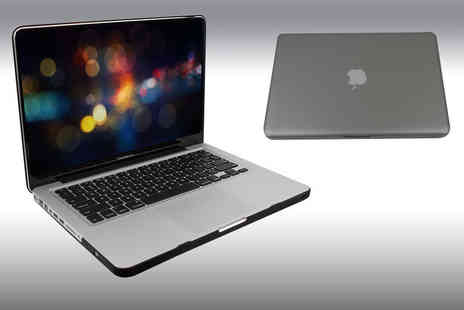 We Sell Mac - 4GB or 8GB RAM 13.3 inch Apple MacBook Pro - Save 43%