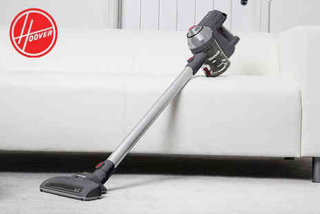 Direct Vacuums - Grade B refurbished Hoover FD22G Freedom cordless bagless upright stick vacuum cleaner - Save 72%