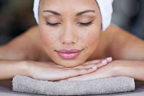 Neo Derm - Pamper Package with 45 Minute Swedish Massage and 45 Minute Revitalising Facial  - Save 65%