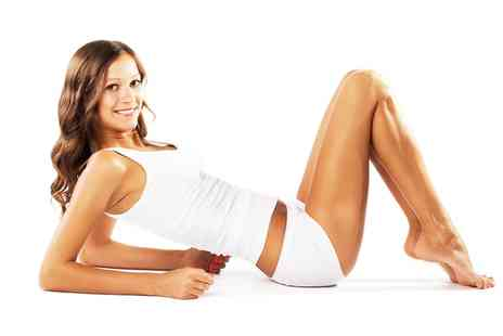 Ruby Red - Bikini Wax with Optional Additional Area Wax - Save 67%