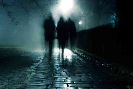 London Mystery Walks - Jack the Ripper walking tour for 2 - Save 55%