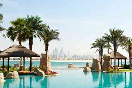 Emirates Holidays - Five star Dubai break with meals & Emirates flights - Save 0%