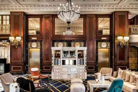 The Blackstone - Luxe Michigan Avenue Hotel with Breakfast - Save 0%