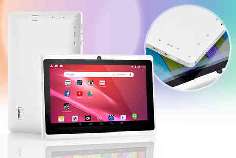 Hua Yuan International Trading - 7 inch dual core Android tablet - Save 82%