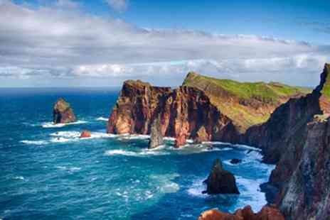 Travel Interaction - Seven night all inclusive Madeira holiday - Save 0%
