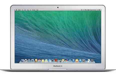 Wesellmac - Refurbished Apple MacBook Air 11 inch MC906LL/A Core 2 Duo 4GB 128GB SSD With Free Delivery - Save 0%