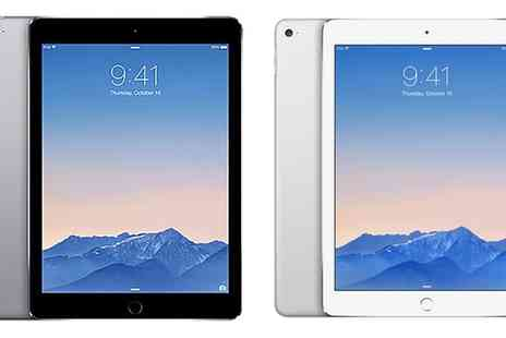 Portable Universe - Refurbished Grade A Apple iPad Air 2 64GB Wi FI plus 4G Cellular With Free Delivery - Save 0%