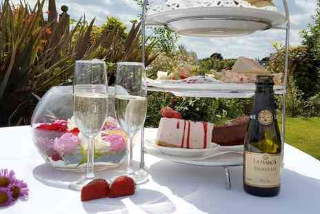 Grand Hotel - Sparkling High Tea for Up to Six - Save 0%