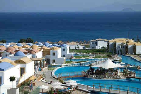 Mitsis Blue Domes - Five Star All Inclusive Grecian Splendour - Save 43%